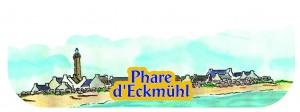 Logo Eckmuhl + visuel